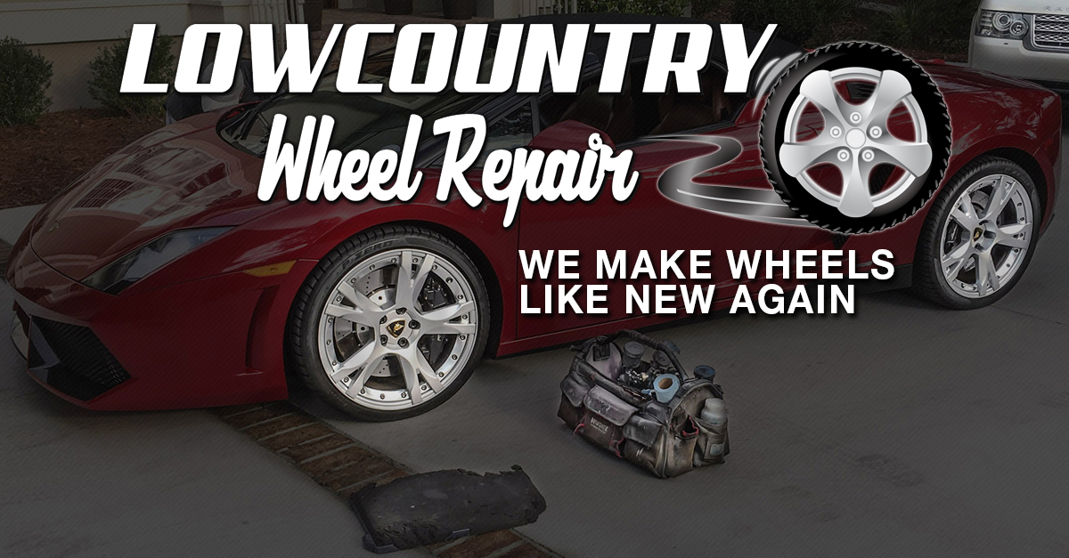 Mobile Wheel Repair Services for Customers in Hilton Head ...